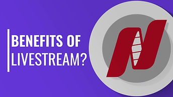 Benefits Of Livestreaming