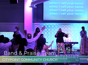 Citypoint Community Church