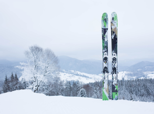 Are You Ski-Fit?