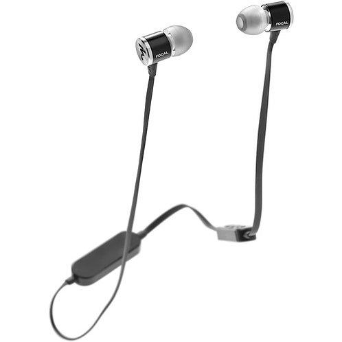 Focal Spark - Black Wireless - earphones