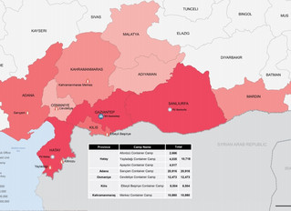 Geospatial Intelligence Report