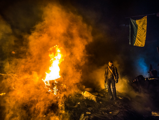 The Maidan Ukrainian Regime:   A Rising Threat of Ultra-Nationalist and Neo-Fascist Terrorism