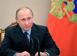 Putin Solidifies Himself as Russia's Life-Long President