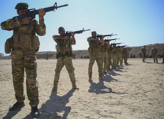 Threat to the US Counterterrorism Mission in Iraq