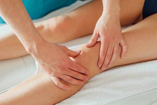 Sports Massage (Mondays)
