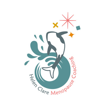 Helen Clare Menopause Coaching Logo