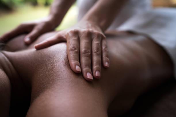 Swedish Massage (60 mins)