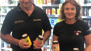 SPINIFEX Full Range Comes to Bunbury WA (Takeaway) Rose Hotel