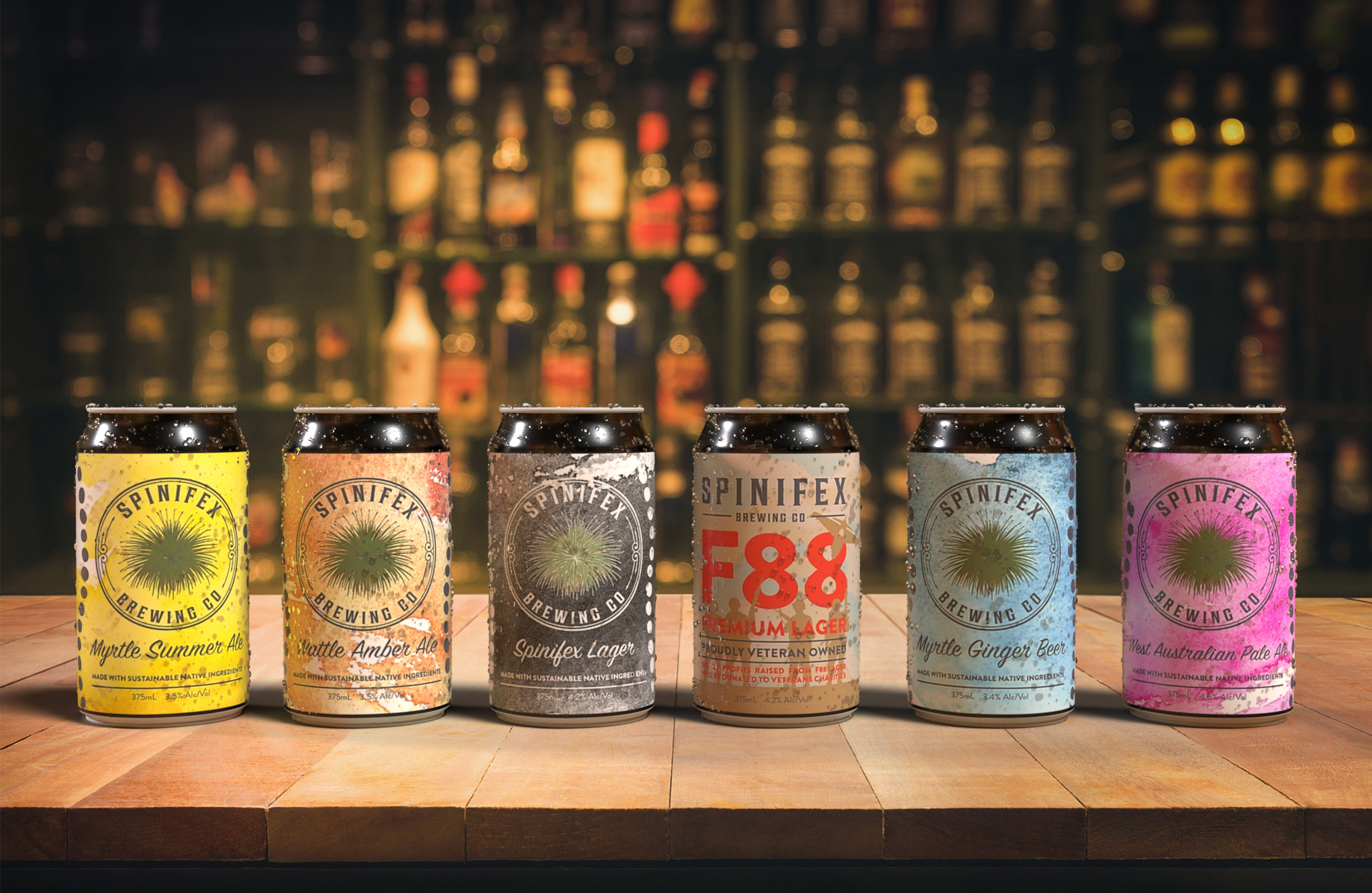 7 Crazy WA Beers For The Dare Devil In You