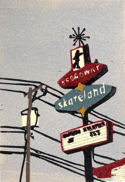 Broadway Skateland