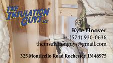 The Insulation Guys