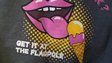 Wanna lick?
