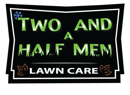 Two and a Half Men Lawn Care
