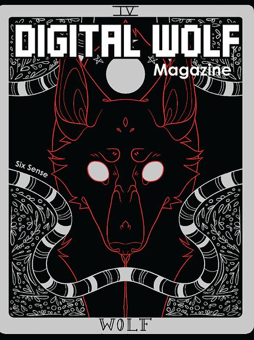 4th Edition | Digital Wolf Magazine