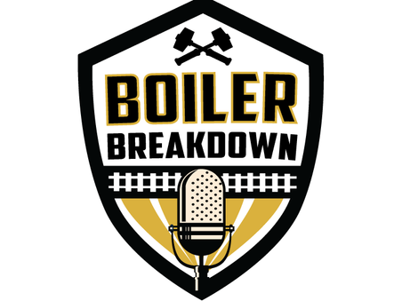 Boiler Breakdown Logo