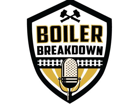 Boiler Breakdown Logo