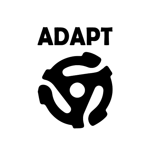 Adapt Decal