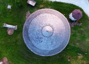 Round Barn Lab