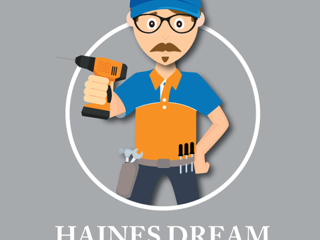Haines Dream by Design