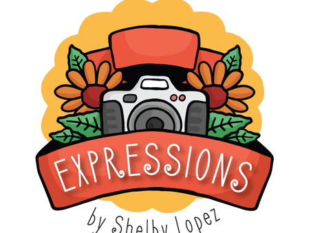 Expressions by Shelby Lopez
