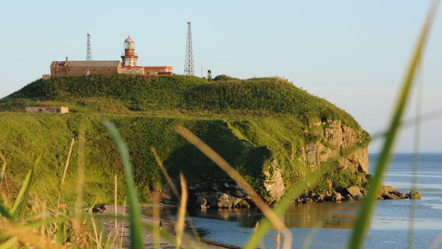 Kriljon Lighthouse