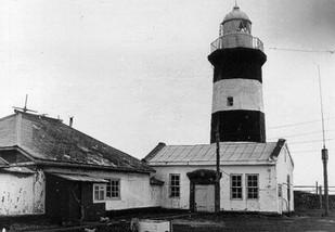 Лопатинский маяк