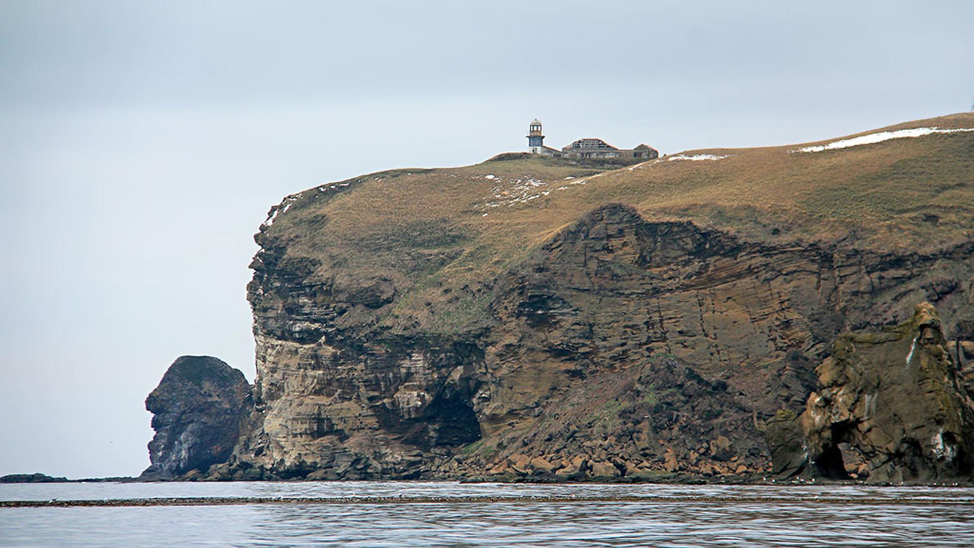 Kuznetzova Lighthouse