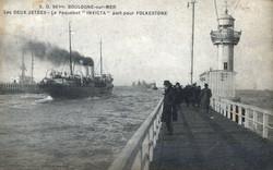 Франция (1913)
