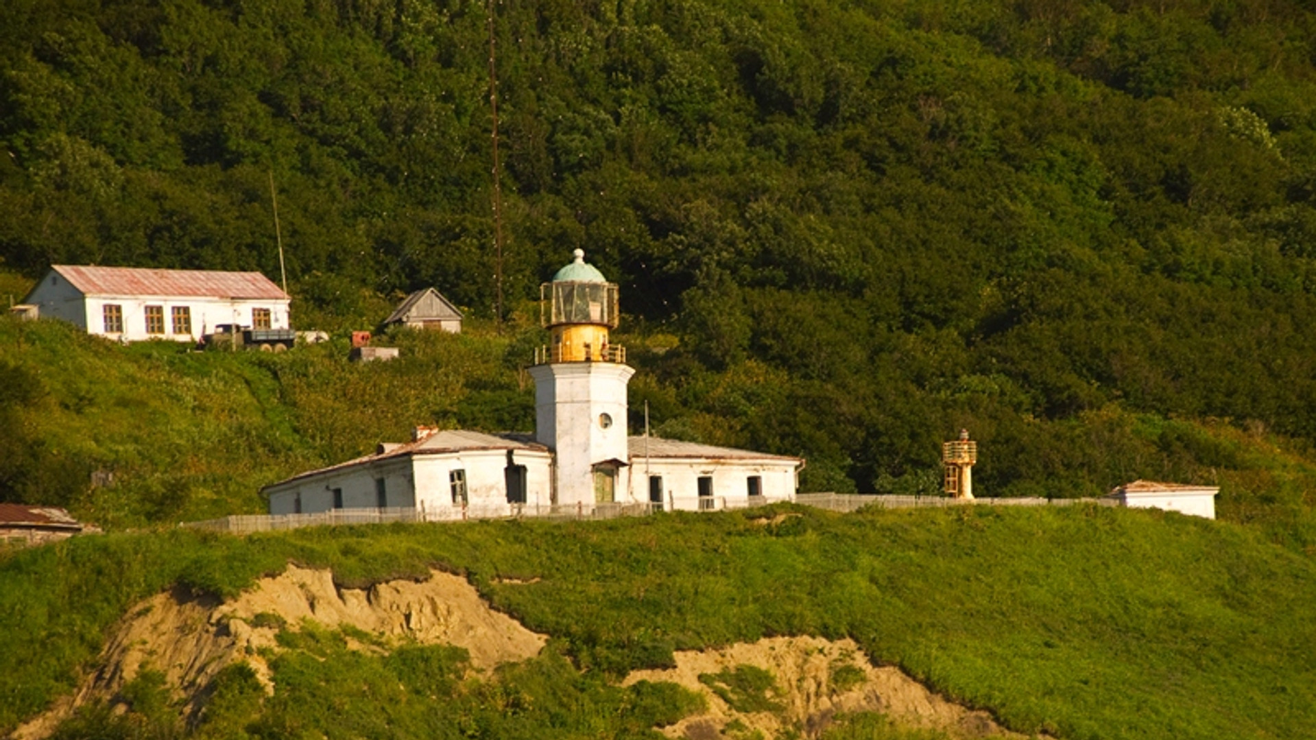 Zhonkier Lighthouse