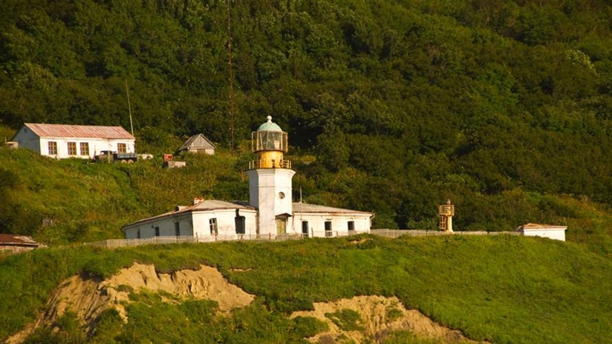 Zhonkier Lighthouse