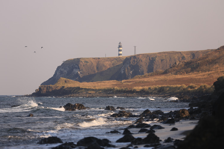 Lomanon Lighthouse