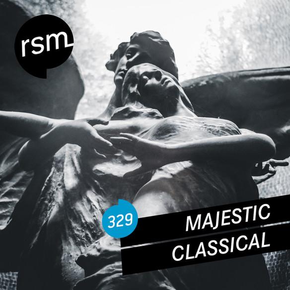 RSM329 Majestic Classical
