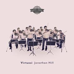 Gareth J. Rubery & Jonathan Hill Virtuosi