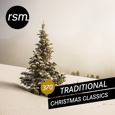 RSM370 Traditional Christmas Classics