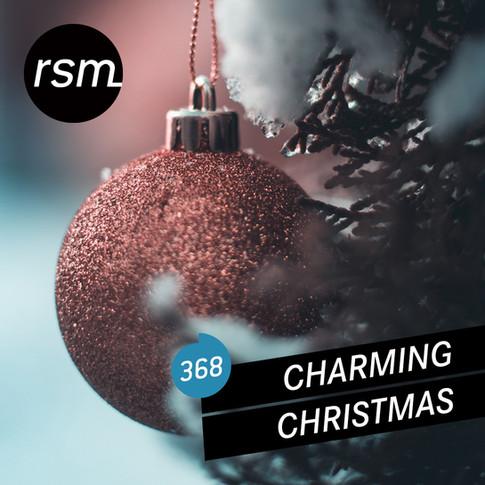 RSM368 Charming Christmas