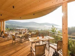 Business for Future: Das Retter Bio-Natur-Resort