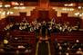 Dirigent verabschiedet sich mit musikalischem Feuerwerk