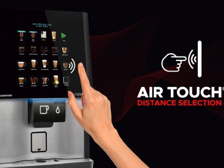 Air touch Technology
