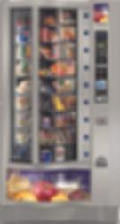 Shopper, crane, vending, coffee, graddon, south west, business, food, snacks, machine