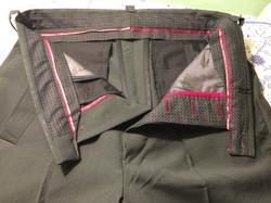 Pantalon créateur