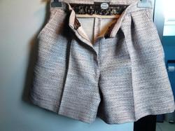 2 tissus haute couture,