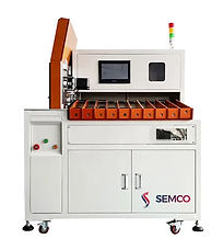 SI 10D SM Ten channels Automatic Sorting