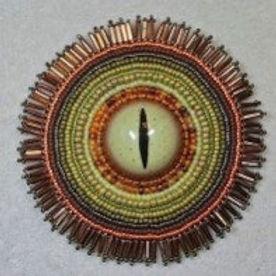 Eye on My Waistline brooch-BeMyne.JPG