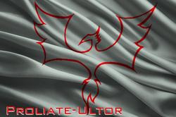 Proliae Silver Flag Word UZ