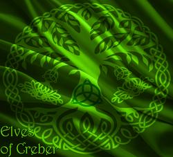 Creber Flag