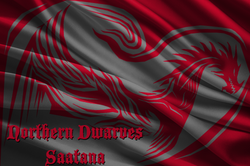 Saatana Red Flag