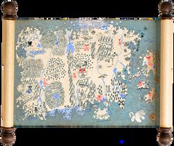 Map of Verngaurd