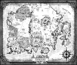 Map Tiffany Verngaurd