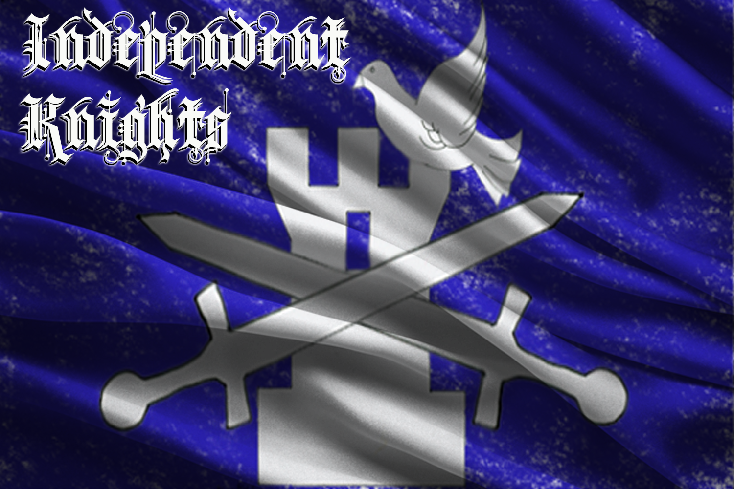 Knights Flag