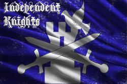 Knights Flag